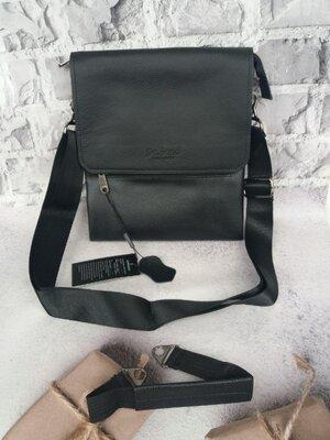 Мужская кожаная сумка чоловіча шкіряна сумочка планшетка