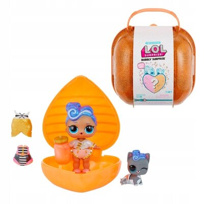 LOL Bubbly Surprise.Лол чемодан.Куклы лол.Лол Омг