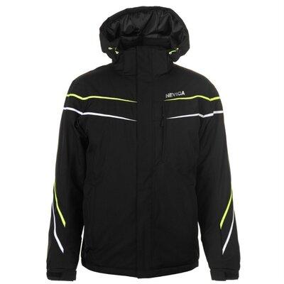 Куртка мужская лыжная Nevica, мембрана 2К, в размерах
