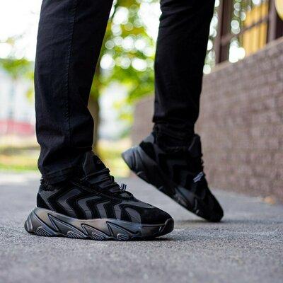 Мужские кроссовки зимние