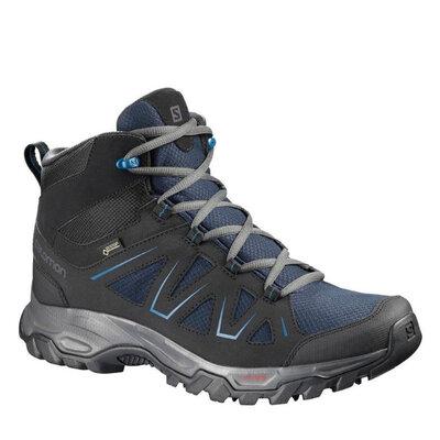 Мужские кроссовки Salomon Tibai Mid GTX 399258