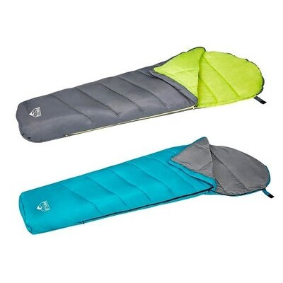 Спальный мешок Bestway Hiberhide 220 х 75 х 50 см