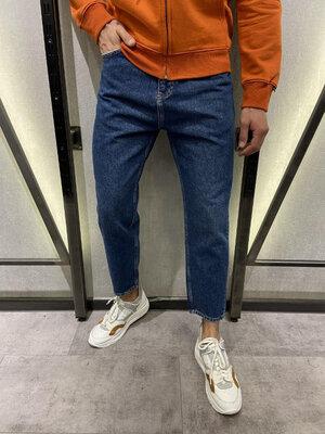 Стильные мужские джинсы Мом 29-36