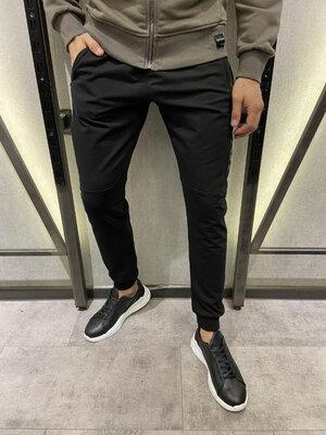 Стильные мужские спортивные штаны XS-XL