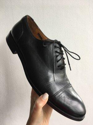 Мужские туфли Florheim размер 45. Италия