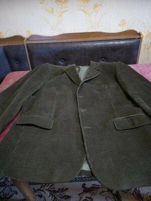 Фирменный пиджак 54р