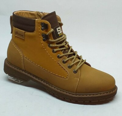 Мужские ботинки Forra 14Z892 распродажа