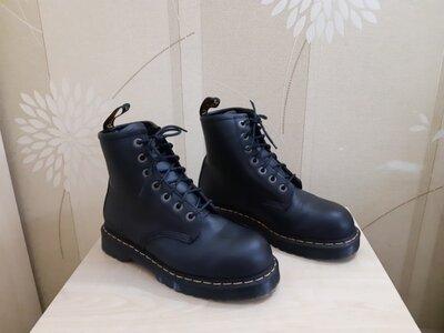 Мужские ботинки Dr. Martens Industrial Steel Toe оригинал размер 42