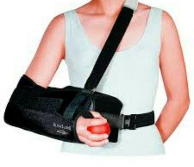 Плечевой ортез дезо бандаж ultrasling 2 donjoy р.М