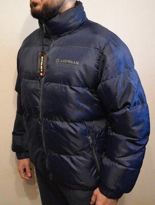 Куртка airwalk bubble, пуховик