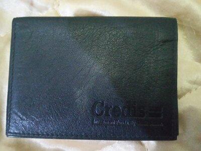 кошелек кредитница Credis оригинал кожа Gucci Burberry бумажник портмоне
