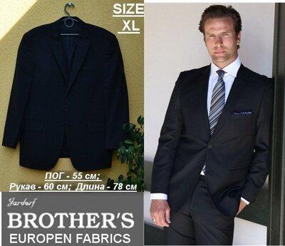 классические качественные мужские костюмы от Jardorf Brothers