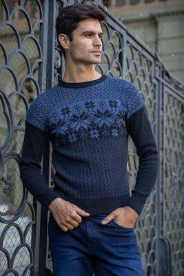 Свитер ,свитшот ,пуловер мужской,2 цвета