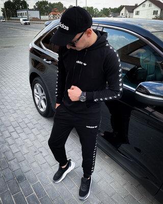 Худи Штаны Adidas