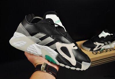 20850 Кроссовки мужские Adidas Streetball