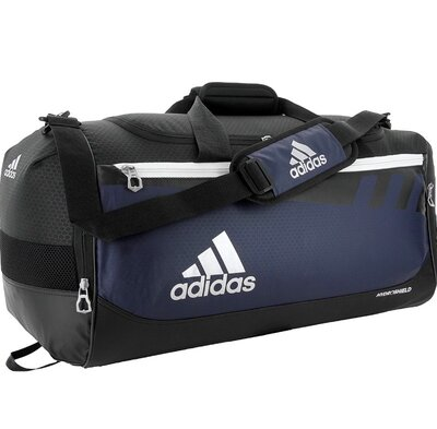 Спортивная сумка adidas Unisex Team Issue Small Duffel Bag, Collegiate Navy. Сша. Оригинал.