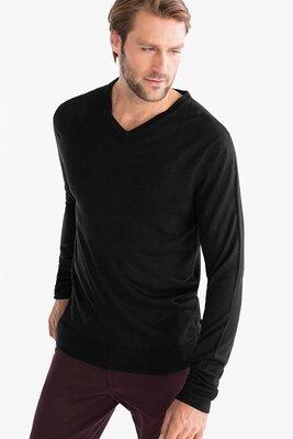 базовый джемпер свитер C&A Германия