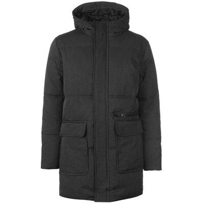 Куртка зимняя мужская Label Lab Alpha, удлиненная, L