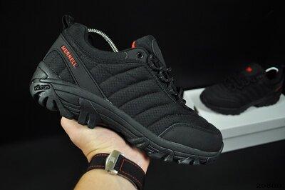 кроссовки Merrell Vibram арт 20860 термо, мужские, меррелл, полуботинки
