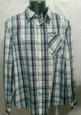 Мужская рубашка Jean Pascale p-p XL