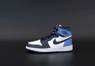 Высокие мужские кроссовки Найк Nike, отличное качество, р. 36-45, 001-12272