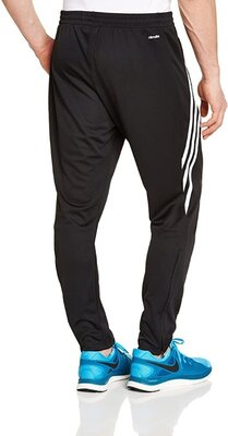 Спортивные штаны Adidas Sereno 14 Training Pants D82942 размер S длина 103см.