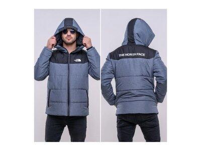 Куртка мужская зимняя мод.1230