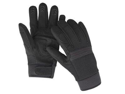 Мужские профессиональные перчатки powerfix р 8 10 11 германия