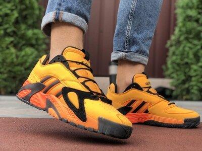 9867 Кроссовки мужские Adidas Streetball