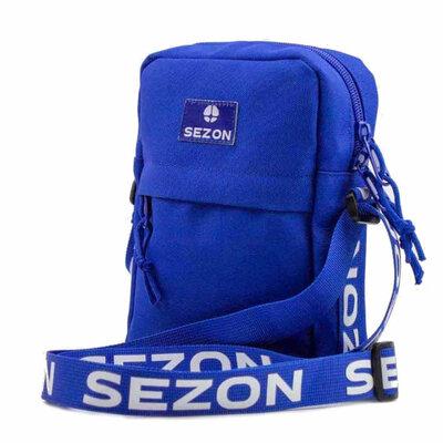 Сумка SEZON 561331 Синя