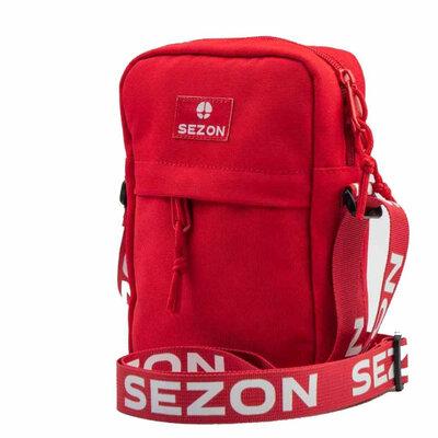 Сумка SEZON 561332 Червона