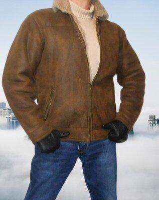 Куртка - пилот.Швейцария.