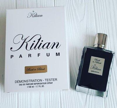 Парфюмированная вода Kilian Back to Black Aphrodisiac edp 50ml Tester
