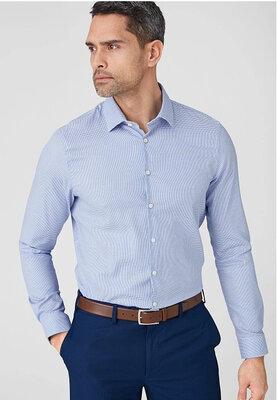 Мужская деловая рубашка C&A