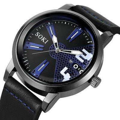 Мужские часы SOKI underwear 8019201-4 код