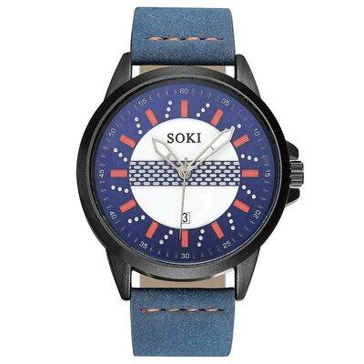 Мужские часы SOKI underwear 8019212-4 код 42575