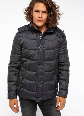 Куртка зима р. s, xs., мелаж.