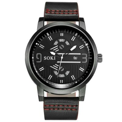 Мужские часы SOKI underwear 8019217-3 код 42578