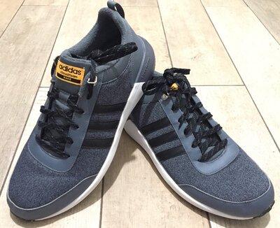 Мужские кроссовки Adidas Cloudfoam . Размер 46-47, 30 см . Nike,New Balance