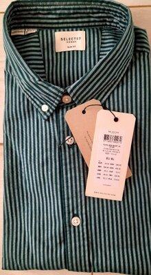 Рубашка Selected Homme Оригинал XL