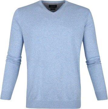 пуловер свитер джемпер р.52 мерино
