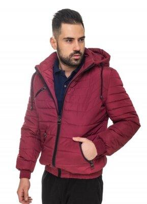 Мужская демисезонная короткая куртка 48-56 р