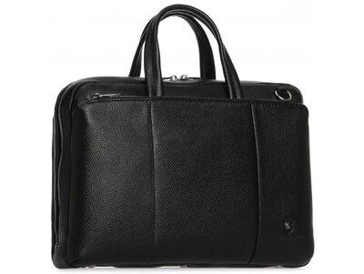 Мужская кожаная сумка для ноутбука Бесплатная доставка RB50111 портфель натуральная кожа