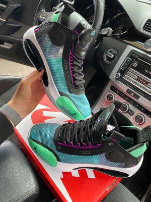 Nike Air Jordan Хххіv