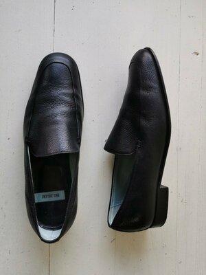 Pal zileri кожаные туфли