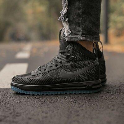 Кроссовки Nike Lunar Force DuckBoot