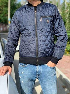 Мужская куртка демисезонная курточка