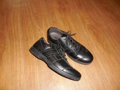 Продаю кожаные туфли Air Fy comfort , р. 43 27.5 см