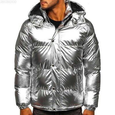 Чоловіча куртка, еврозима
