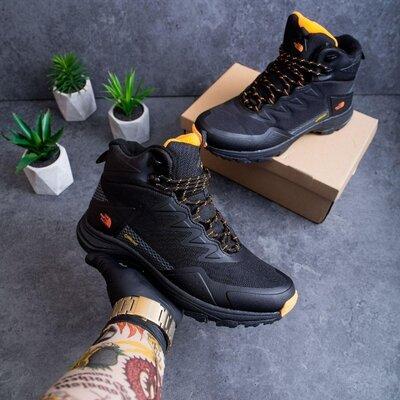 Мужские ботинки Т ф високі 0693